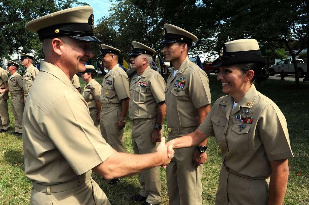 MCPON congradulates new chiefs
