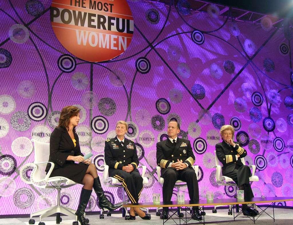 Fortune Most Powerful Women Summit in Washington, D.C.